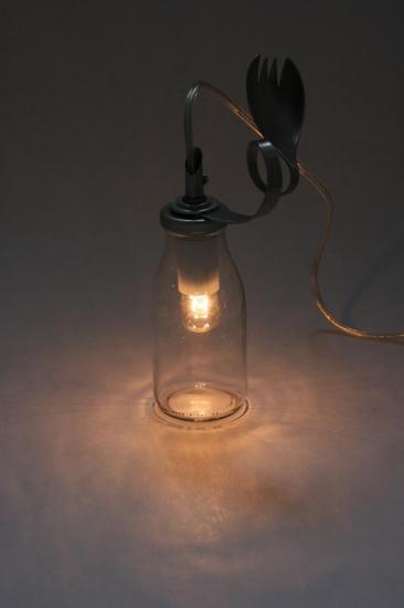 """LAMPE """"LAITEA"""""""