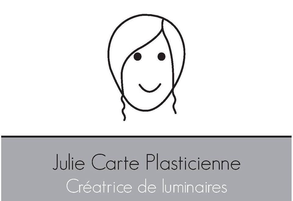 Julie Carte Plasticienne