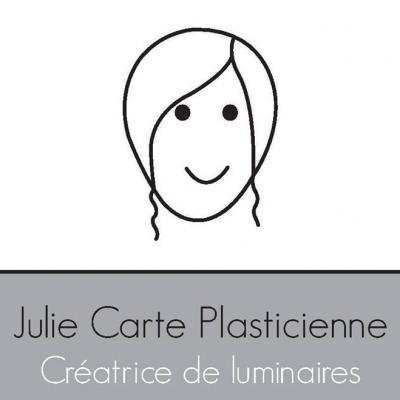 Julie Carte Plasticienne