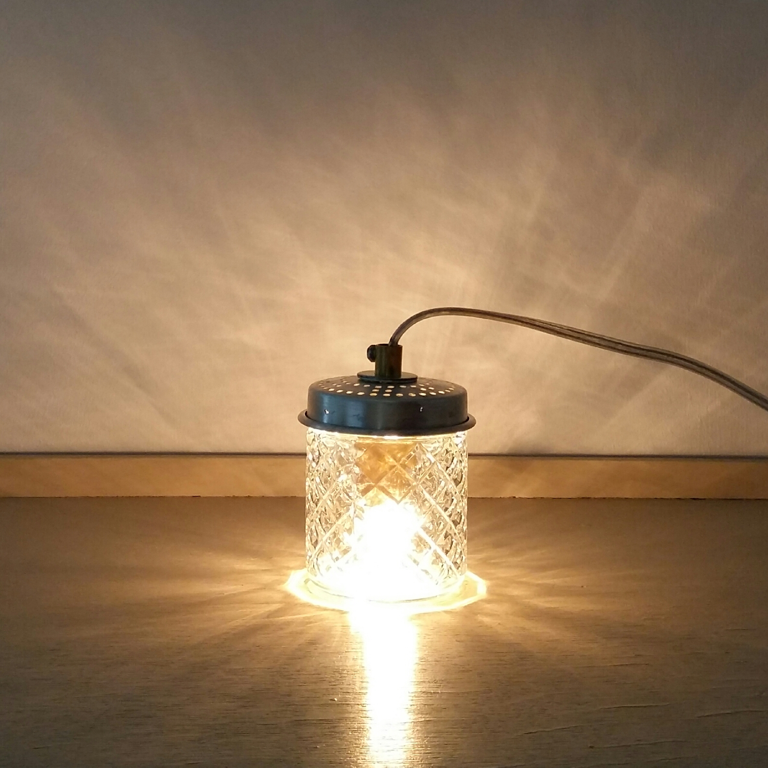 ARCHIVE LAMPE