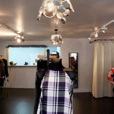 Boutique Ond'In à Quimperlé