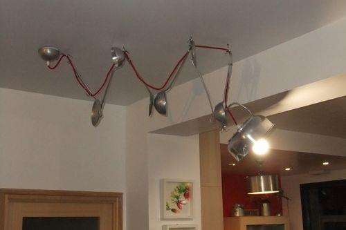 Création pour la cuisine de Domi.