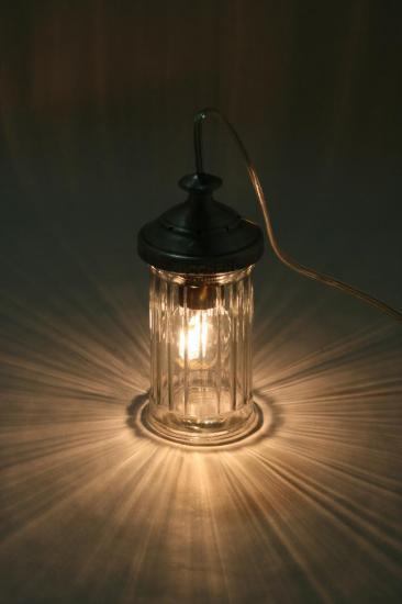 """LAMPE """"ZUCCHERO"""""""