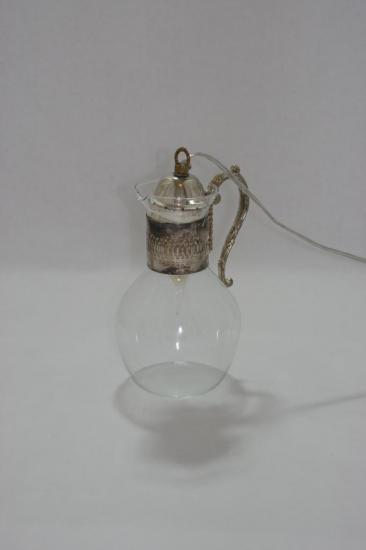"""LAMPE """"CLARISSE"""""""