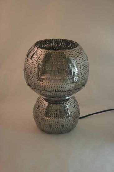 """ARCHIVES LAMPE """"LEON"""""""