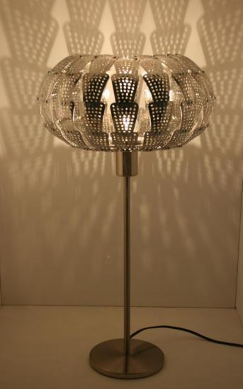 "ARCHIVES LAMPE ""ABEL"""