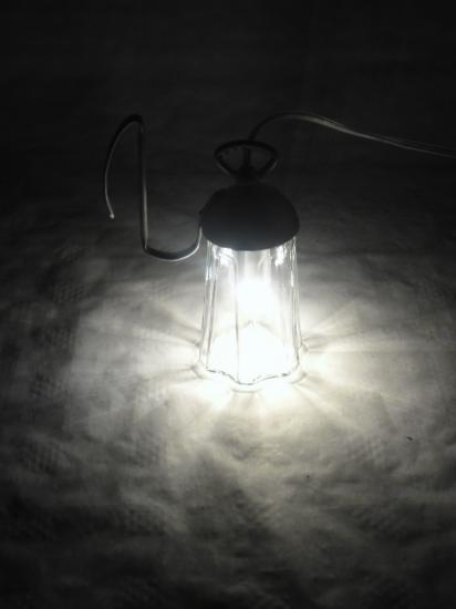 "VENDUE Lampe ""Crochet"""