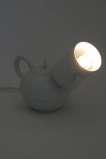 "LAMPE ""ADNETTE"""