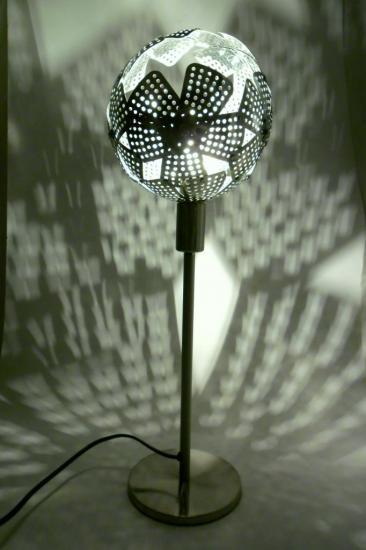 "LAMPE ""ANEMONE"""