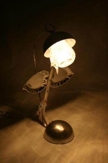 "VENDUE Lampe ""Angel"""