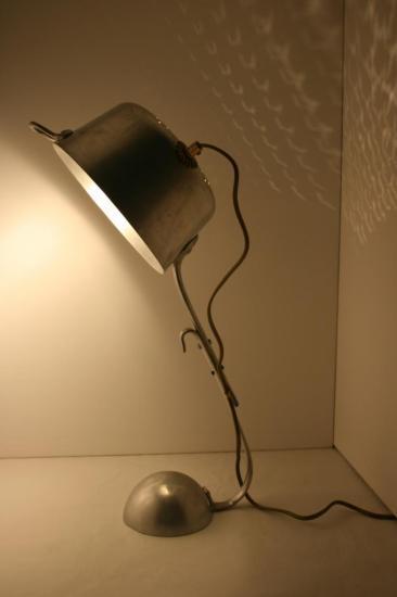 "LAMPE ""ARSENE"""