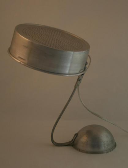 "ARCHIVES LAMPE ""AVRE"""