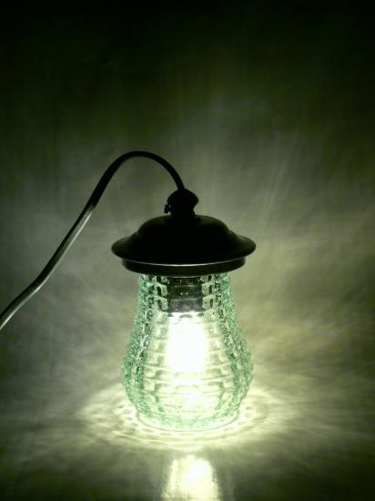 "VENDUE Lampe ""Basile"""