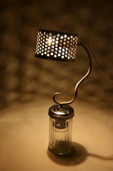 """VENDUE Lampe """"Bea"""""""