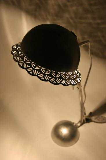 """ARCHIVES LAMPE """"BECASSINE"""""""