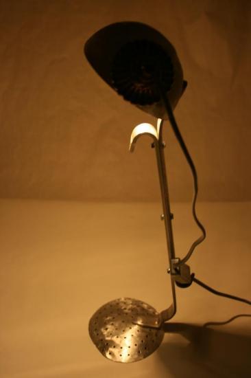 "VENDUE Lampe ""Bibi"""