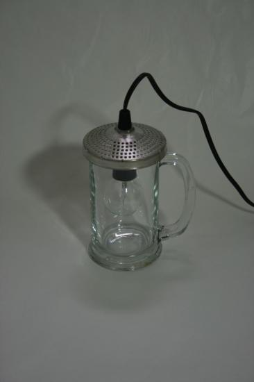 "Lampe ""BLONDY"""
