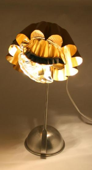 "ARCHIVES LAMPE ""AMBROISE"""