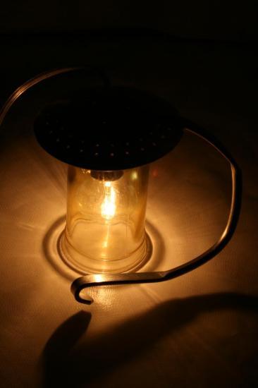 "VENDUE Lampe ""Camomille"""