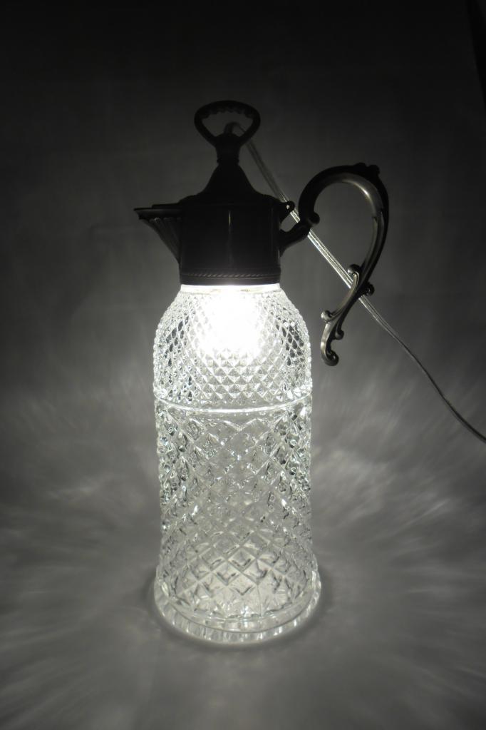 VENDUE Lampe