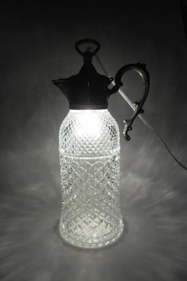 """VENDUE Lampe """"CLIF"""""""