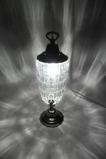 "VENDUE LAMPE ""MARQUISE"""