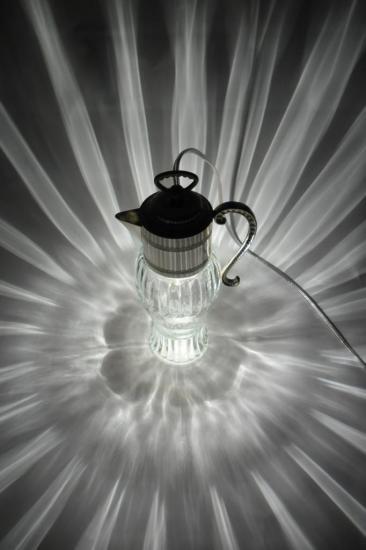"LAMPE ""PAM"""