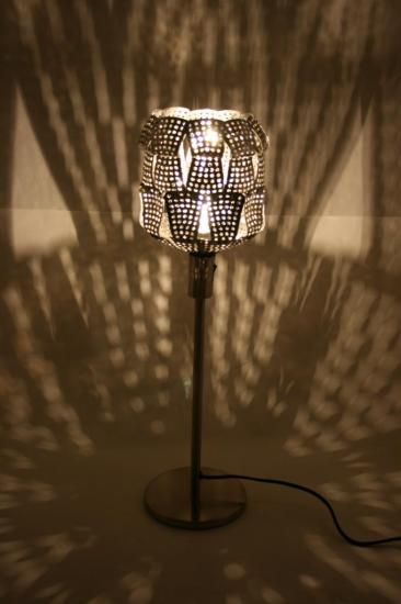"ARCHIVES LAMPE ""CARO"""