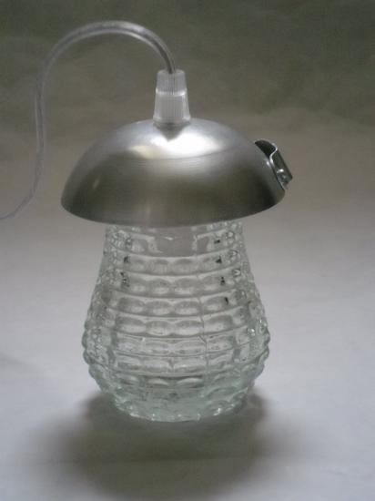"""VENDUE Lampe """"Cepe"""""""