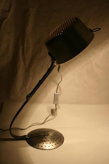 """VENDUE Lampe """"Charles Pan"""""""