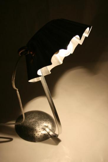 "Lampe ""Charline"""