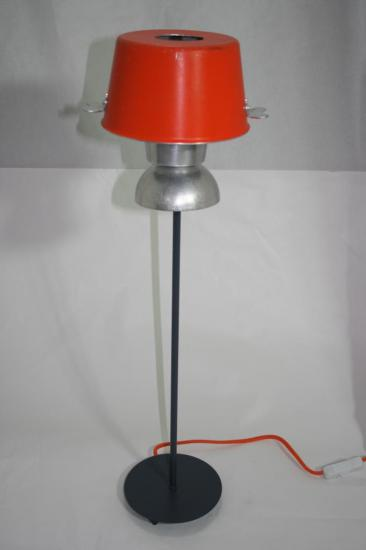 """ARCHIVES LAMPE """"CLEMENTINE"""""""