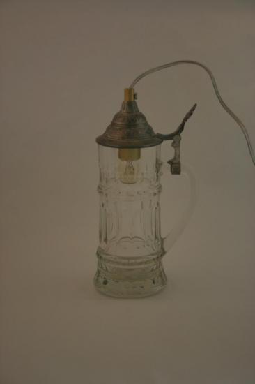 "ARCHIVES LAMPE ""4DCL"""