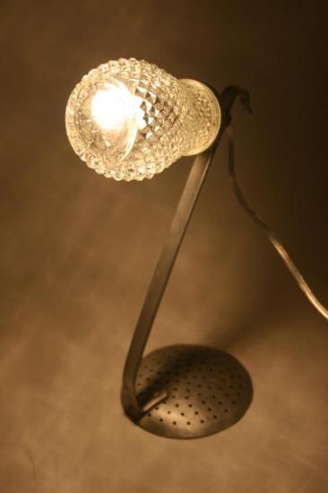 "LAMPE ""DAISY"""