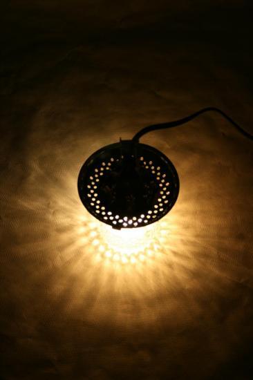 "VENDUE Lampe ""Diego"""