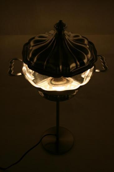 """Lampe """"DIMANCHE"""""""