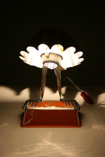 "ARCHIVES LAMPE ""ELIA"""