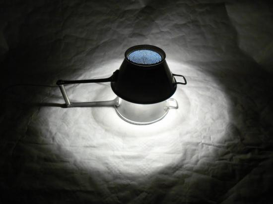 """ARCHIVES Lampe """"Ex Aequo"""""""