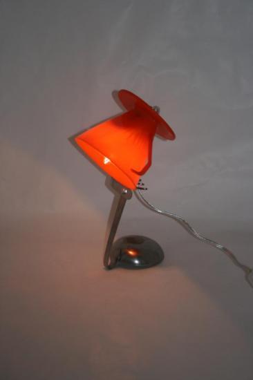 """ARCHIVES LAMPE """"FLEUR D'ORANGER"""""""