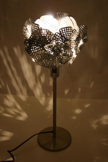 """VENDUE Lampe """"Fleur de Bretagne"""""""
