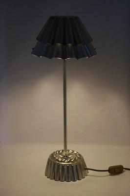 """ARCHIVES LAMPE """"FRANCINE"""""""