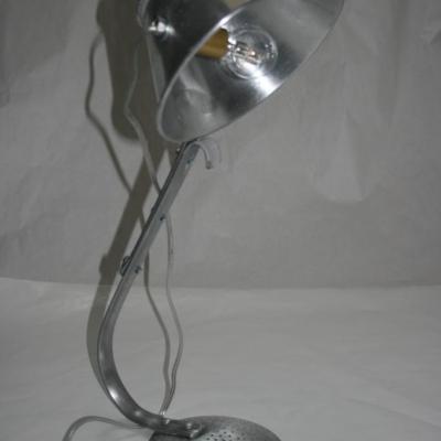 VENDUE Lampe 'Georgette