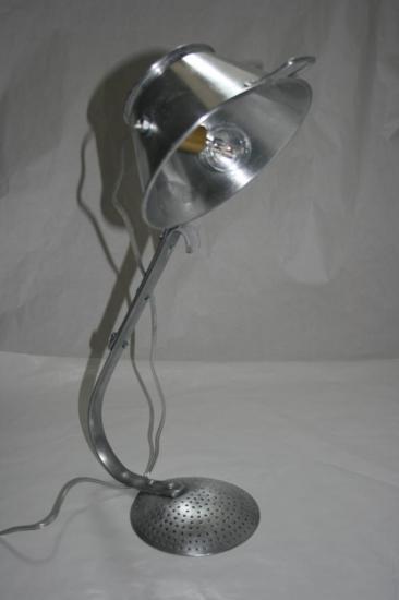"VENDUE Lampe 'Georgette"""