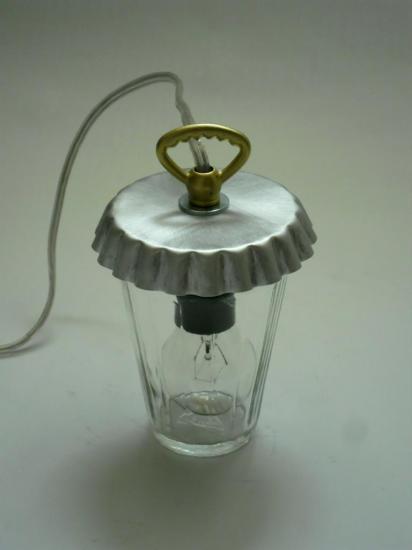 "VENDUE LAMPE ""MARIETTE"""
