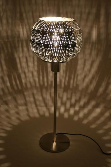 "Lampe ""Globe"""