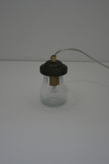 "ARCHIVES LAMPE ""LEA"""