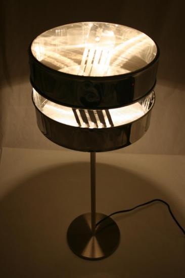 "Lampe ""Haïku"""