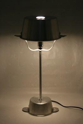 "LAMPE ""HONORINE"""