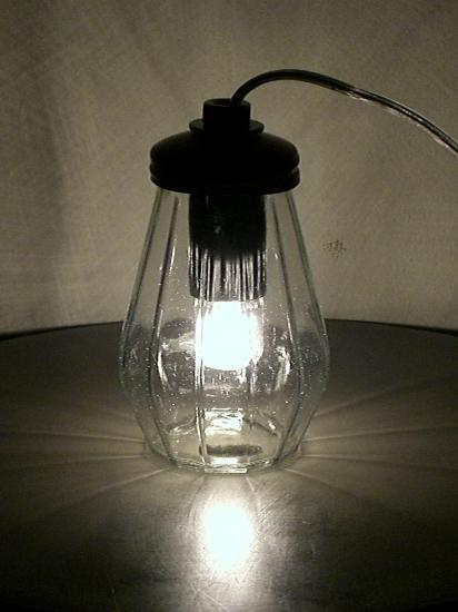 "VENDUE Lampe ""Mike"""