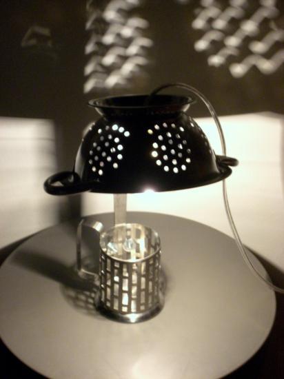 "VENDUE Lampe ""Ombres"""